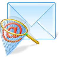 Mailbox Hunter plug-in for Atomic Email Logger boxshot